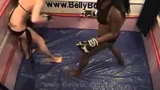 belly punch women
