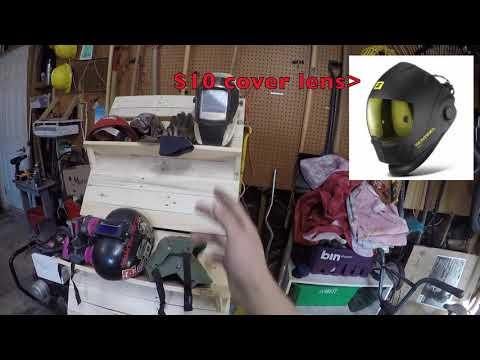 My Welding Gear (Boilermaker)
