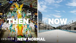 What A Year Without Carnival Means To Rio De Janeiro | New Normal