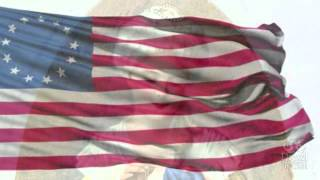 """National Constitution Center """"The History of the U.S. Flag"""""""