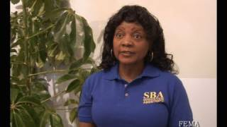 SBA Disaster Loan Qualifications