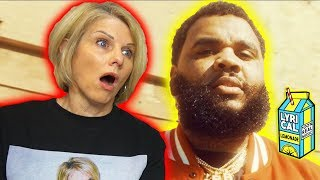 Mom REACTS To Kevin Gates   Change Lanes (Dir. By @_ColeBennett_)