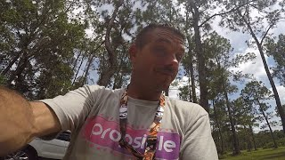 Chill Mode = ON - FPV Freestyle - Just Chilling In The Chapel - New Rates Test Flight