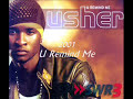 U-Turn - Usher David