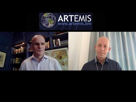 Artemis Interview: Frank Majors, Nephila Capital, April 2020