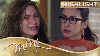 Maria confronts her mother | MMK