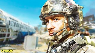 Top 20 BEST CHARACTERS in Cod History