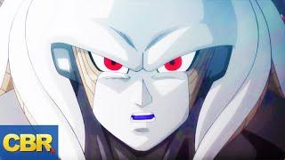 Dragon Ball Super New Galactic Patrol Prisoner Arc Explained