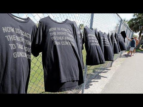 ΗΠΑ: Επιστροφή στο σχολείο μετά το μακελειό