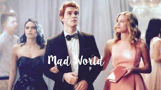 Riverdale Cast   Mad World ( Traduction Française )