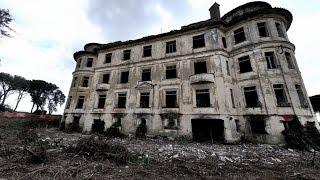 ABANDONED CATHOLIC SCHOOL Found Untouched