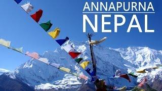 Népal - Tour des Annapurnas - Mount Thorung-la Pass à 5416 m