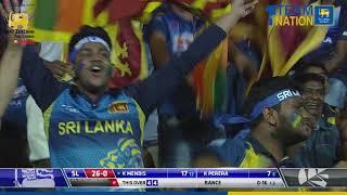 Kusal Mendis's 79 off 53 balls vs New Zealand - 1st T20I at Kandy