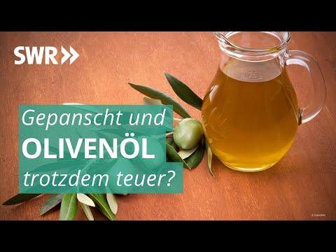 Marktcheck deckt auf: Das Geschäft mit dem Olivenöl
