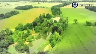 Land Survey & Inspection using Drone Technology