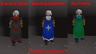 Mage Arena 2 Guide   Best Mage Bonus Capes   OSRS