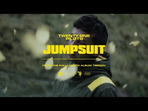 Twenty One Pilots Jumpsuit-v876 thumbnail