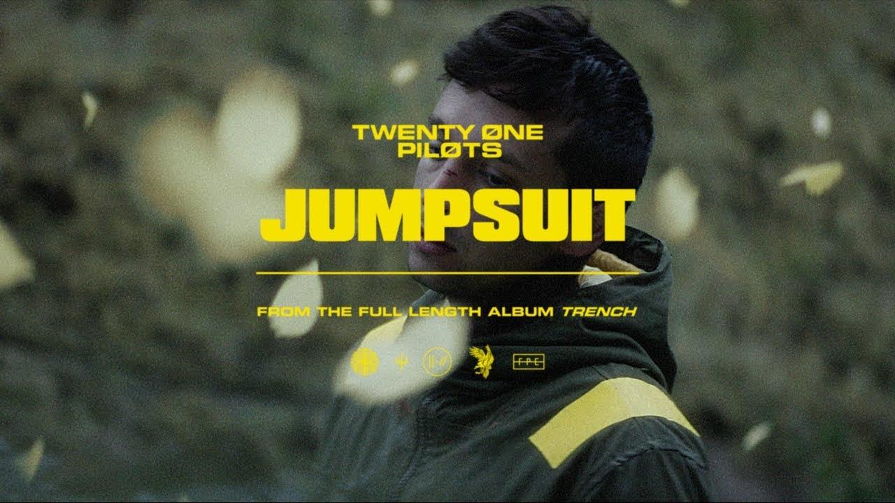 Twenty One Pilots — Jumpsuit