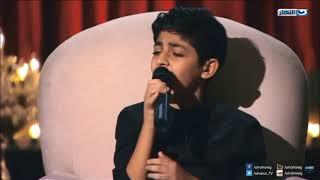 اغاني طرب MP3 كده يا قلبي مع الفنان محمد رمضان في برنامج بيت العائله - محمد نبيل تحميل MP3