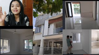 3BHK FLAT HOME TOUR Chenani | Indian Home Tour | New Empty House Tour