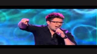 VIDEO - Danny Gokey Top 10 Get Ready - Season 8 Performance