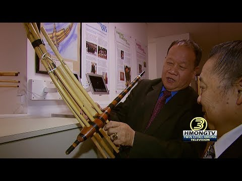 3 HMONG NEWS: Short documentary on Hmong Cultural Center 25th Anniversary Celebration.