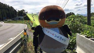 野洲のおっさん vs 追坂峠①【Live配信】