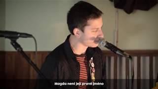 Video BEZ ŠANCE - Pod 40 vteřin (EP Končíš Kámo 2019)