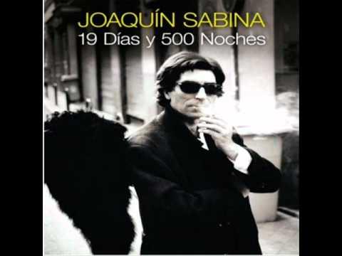 A mis cuarenta y diez - Joaquin Sabina (1999)