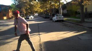 The Rangers Callin Out Chris Brown   O (Dougie Video).mp4