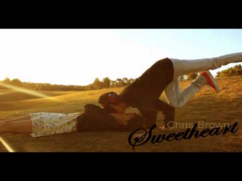 Download Sweetheart - Chris Brown HD Mp4 3GP Video and MP3