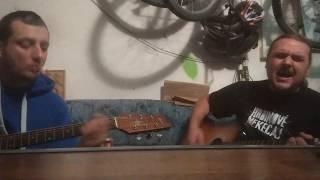 Video Kapka - živě garage