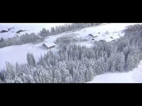Megève, village authentique au charme intemporel