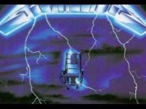 Creeping Death (1984) (Song) by Metallica
