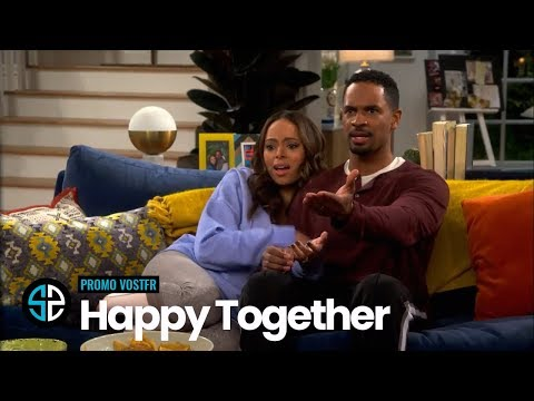 Happy Together S01 Promo VOSTFR (HD)