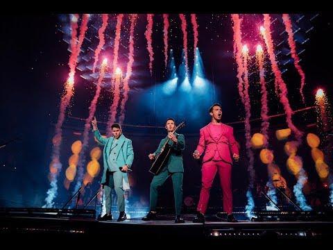 Jonas Brothers - Happiness Begins Tour 2019 | Orlando, Florida Amway Center