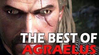 BEST OF ZAKLÍNAČ 3 : DIVOKÝ HON | AGRAELUS