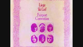 Fairport Convention - Tam Lin