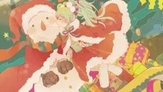 sasakure.UK x DECO*27 - Snow Song Show (siinamota poncotsu Remix)