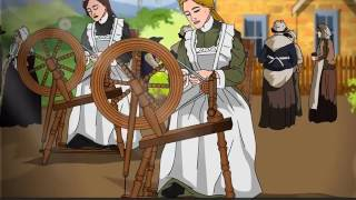 Introduction to Silas Marner - The Weaver of Raveloe