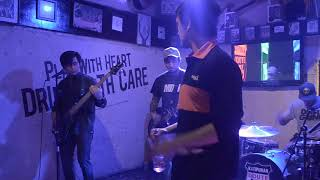 Seven Black Roses - Chicosci (Gatilyo Tour, Route 196)