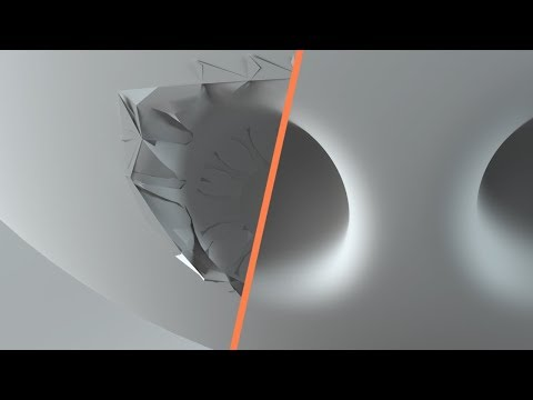 Cinema 4D Tutorial – Bevel Any Edge in Seconds (New Method)