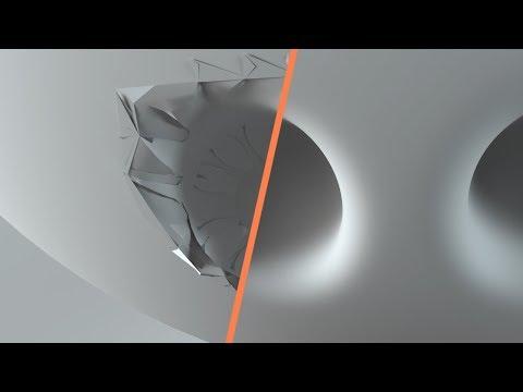 Cinema 4D Tutorial – Bevel Any Edge in Seconds (New Method)