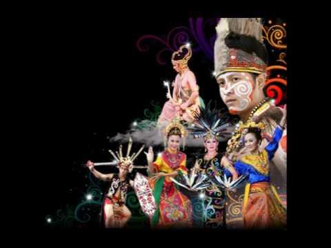 Perahu Layar [Versi Didi Kempot] - Lagu Daerah Jawa Tengah - Indonesia