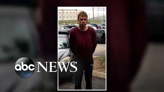Inside The Capture Of Waffle House Shooting Suspect