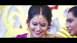 Vijayan + Shamini - Cinematic Wedding Highlight by Jobest