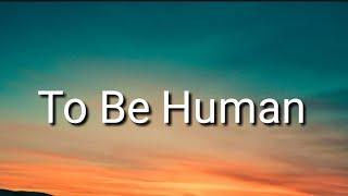 MARINA   To Be Human(lyrics)