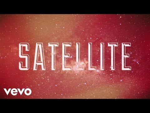 Satellite (Lyric Video)