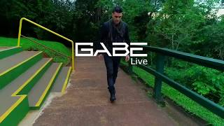 Gabe - Live @ Cataratas do Iguaçu 2019