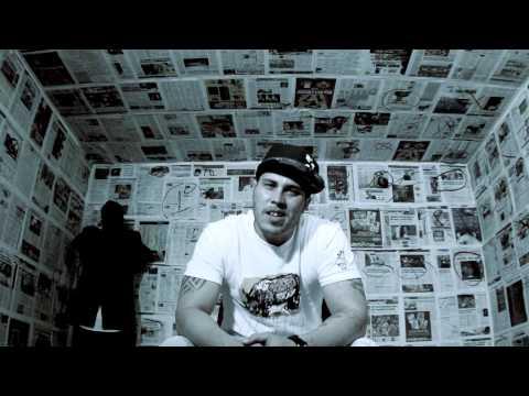 ASI ESTA LA COSA (VIDEO OFICIAL) DREY & MIL FOU TOWN RECORDS